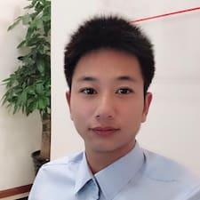 Profil utilisateur de 三