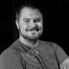 Ethan felhasználói profilja