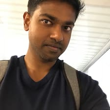 Jayamohan User Profile