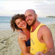 Jen & Nik User Profile