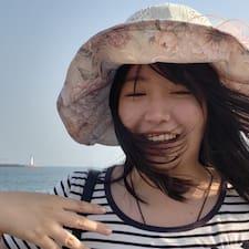 Shiyi User Profile
