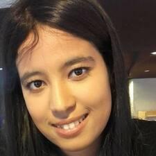Profil utilisateur de Soukaina