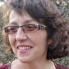 Vianneya - Uživatelský profil