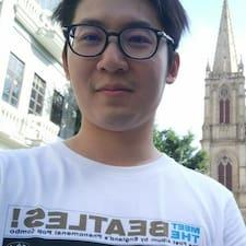 Man Chun User Profile