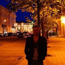 Profil utilisateur de Дмитрий