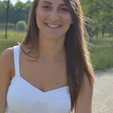 Federica User Profile