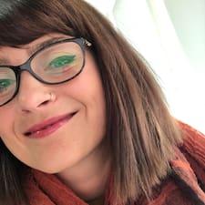 Profil korisnika Karien