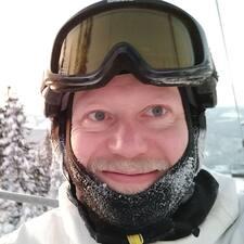 Profil utilisateur de Niels Teglsbo