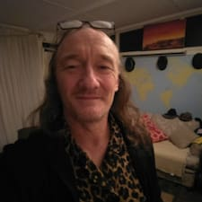 Tango Tony User Profile