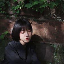 Nutzerprofil von 媛婷
