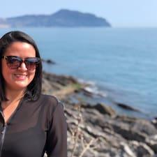 Shirley Rebeca User Profile