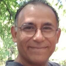 Profilo utente di Víctor