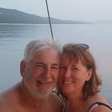 Andrea & Zoran User Profile