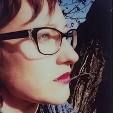 Kileen User Profile