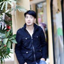 Keang User Profile