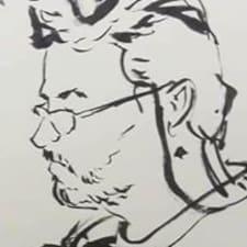 Henkilön Éric käyttäjäprofiili
