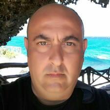Victor Guillermo Kullanıcı Profili