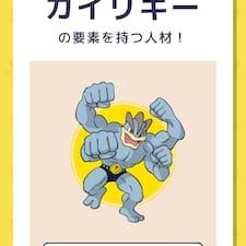 Perfil do usuário de 藤井