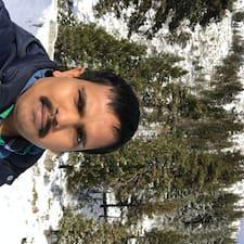 Ramasubramaniam User Profile