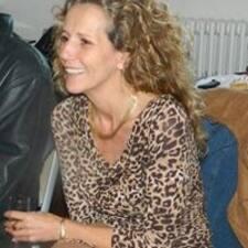 Marie-Françoise Brugerprofil