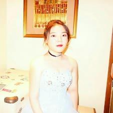 Profil utilisateur de 奔婕