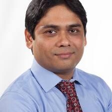 Profil korisnika Nilmadhab