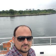 Profil utilisateur de Maajed