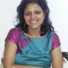 Profil Pengguna Savita