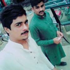Naeem - Uživatelský profil