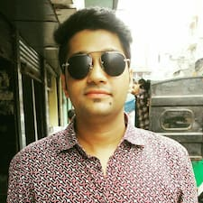 โพรไฟล์ผู้ใช้ Sudhanshu