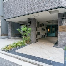 Residential Hotel IKIDANE Chibachuoさんのプロフィール
