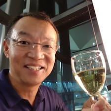 Profil utilisateur de Cheng Hai