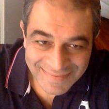 Profil korisnika Hossam
