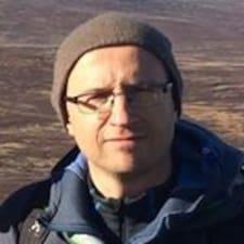 Profilo utente di Hans Egil