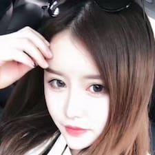 兰诗 felhasználói profilja