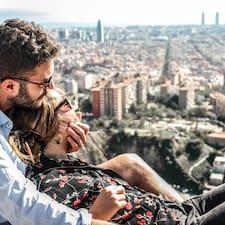 Julio & Solène User Profile