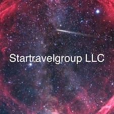 StartravelGroup LLC felhasználói profilja