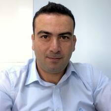 Huseyin felhasználói profilja