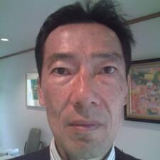 五郎さんのプロフィール
