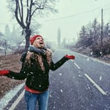 Monika User Profile