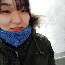 Профиль пользователя Hyehyun