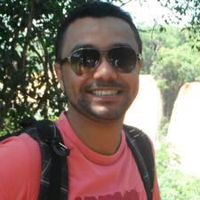 Thiago Rodrigo Kullanıcı Profili