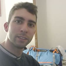Profil utilisateur de Pedro Antonio