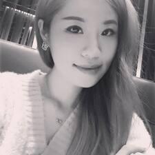 Profil utilisateur de Huiyi