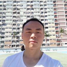 刘 - Uživatelský profil