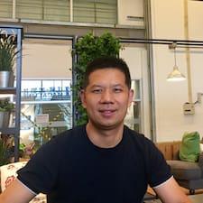 Profil utilisateur de 列飞