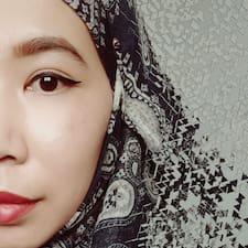 Profil korisnika Shazwani