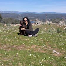 Nutzerprofil von María Consolación