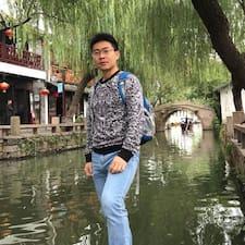 Profil korisnika Haitao