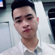 Profilo utente di 奕赫